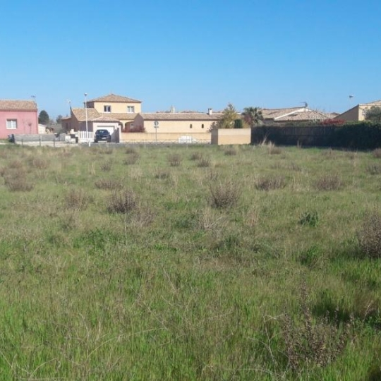 AGENCE BARRYS IMMOBILIER : Terrain | COULOBRES (34290) | m2 | 153 000 €